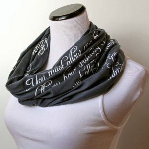 darcy scarf